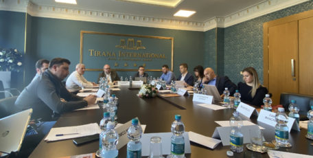 ADVANCING POLICY AND REGIONAL COOPERATION