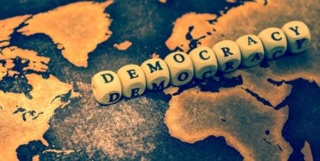 KOSOVO HAS A DEMOCRACY, NOW IT NEEDS DEMOCRATS