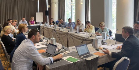 THE BERLIN PROCESS AND REGIONAL COOPERATION IN THE WESTERN BALKANS